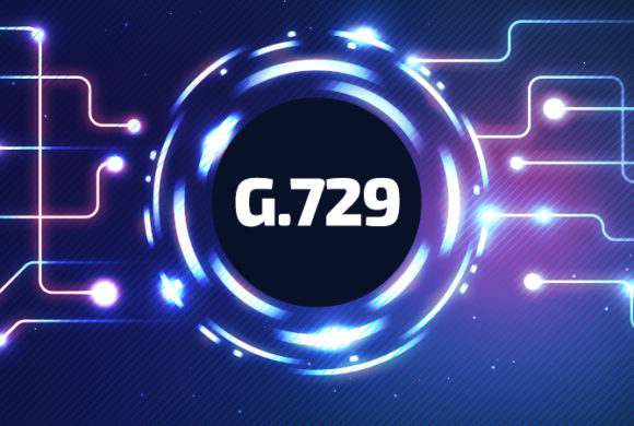 Full support for G729 codecs