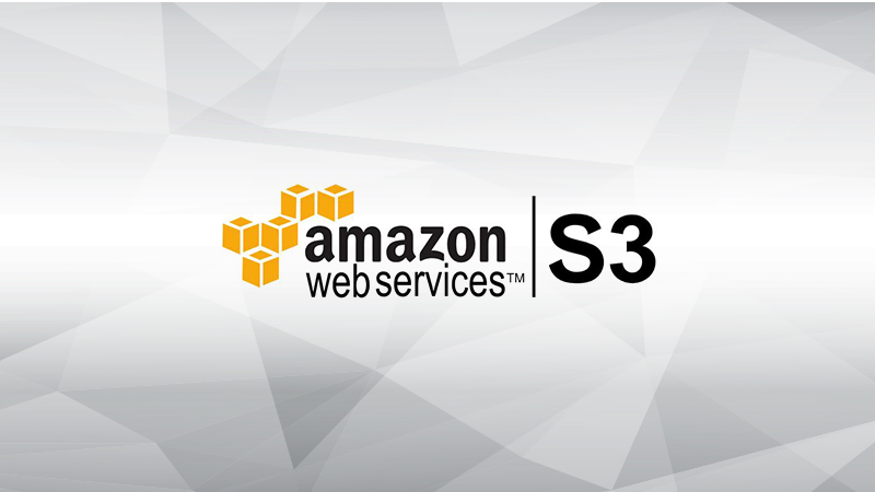 Compatibilitate cu sisteme de stocare Amazon S3