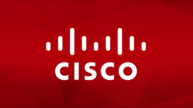 Înregistrare activă Cisco